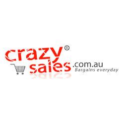 Crazy Sales Hours