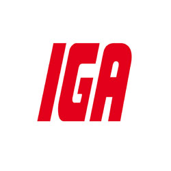 IGA Hours