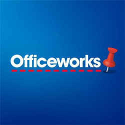 Officeworks Hours