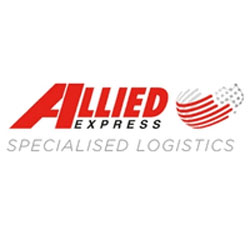 Allied Express Hours