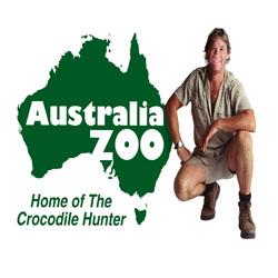 Australia Zoo Hours