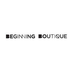 Beginning Boutique Hours
