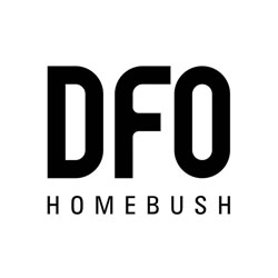 DFO Homebush Hours