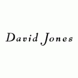 David Jones Hours