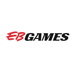 EB Games Hours