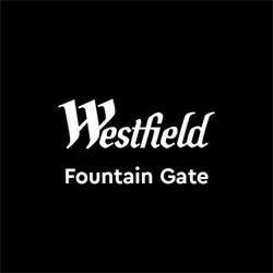 Fountain Gate Hours