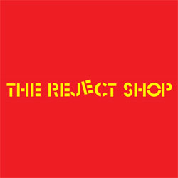 Reject Shop Hours
