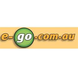 E-Go Courier Hours